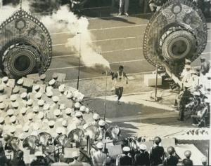 東京オリンピック-1964