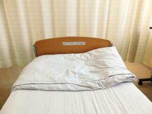 ベッド-布団-ふとん