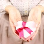バレンタインチョコの上手な渡し方【本命編】