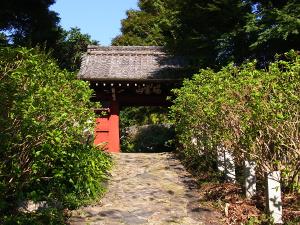本光寺-幸田町