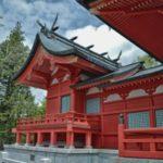 初詣で行く名古屋・愛知県内の神社・お寺【2020】