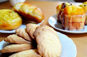 パン-クッキー-スイーツ