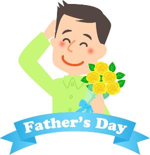 お父さん-パパ