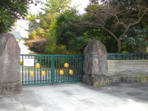 徳川園-庭園